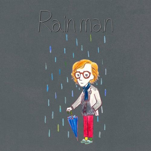 Rainman by Erlend Øye