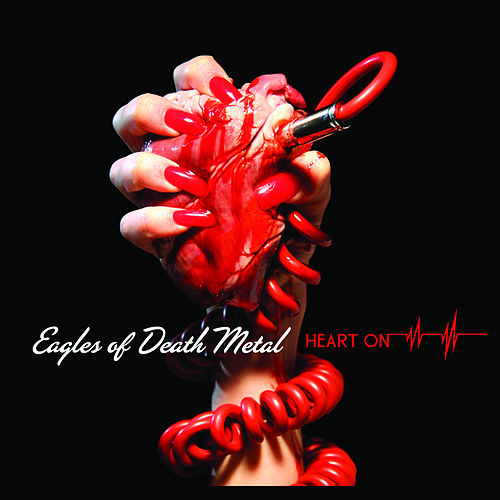 Heart On de EODM (Eagles Of Death Metal)
