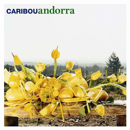 Andorra by Caribou