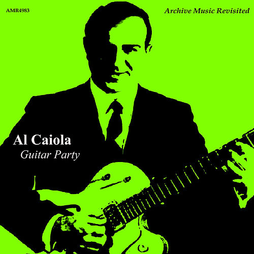Guitar Party by Al Caiola