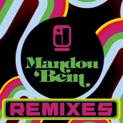 Mandou Bem (Remixes) de Jota Quest