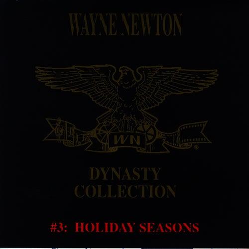 The Dynasty Collection 3 - Holiday Season de Wayne Newton