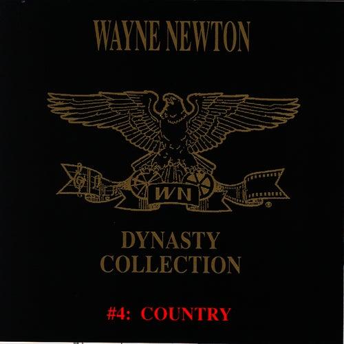 The Dynasty Collection 4 - Country de Wayne Newton