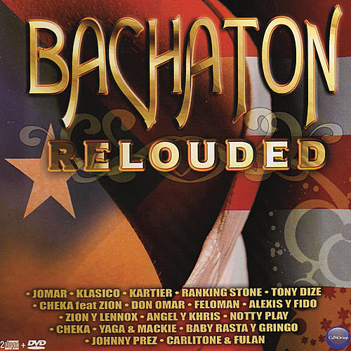 Bachaton Relouded von Various Artists