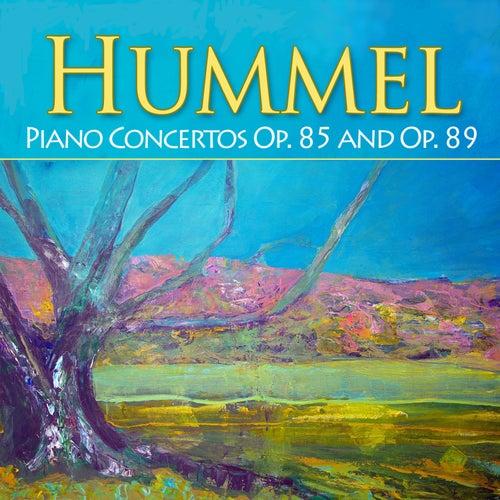 Hummel: Piano Concertos, Op. 85 and Op. 89 de Alexander Rahbari