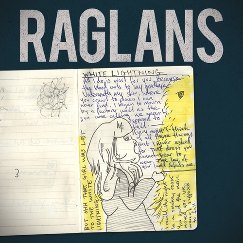White Lightning - Single de Raglans