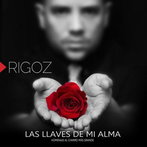 Las Llaves de Mi Alma by Rigoz