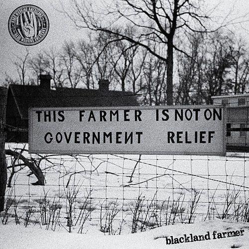 Blackland Farmer de Hard Working Americans