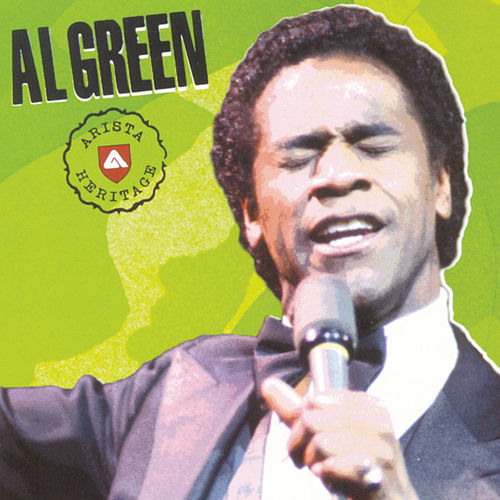 The Arista Heritage Series de Al Green