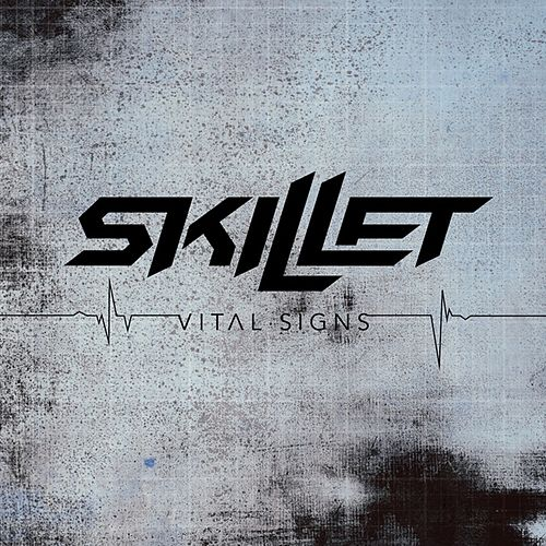 Vital Signs de Skillet