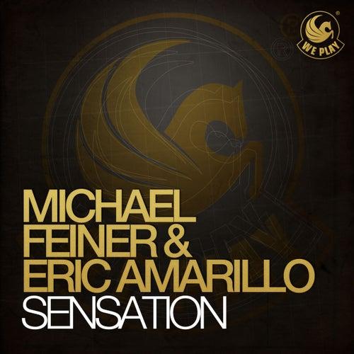 Sensation von Michael Feiner