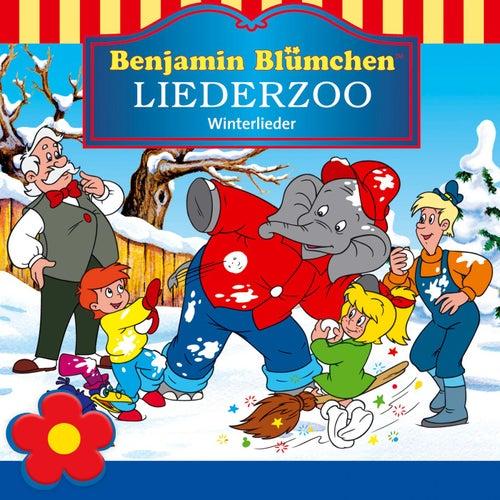 Benjamin Blümchen Liederzoo: Winterlieder von Benjamin Blümchen
