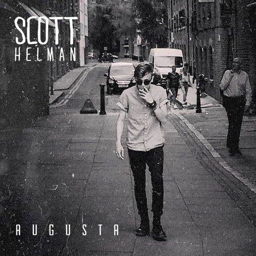 Augusta by Scott Helman