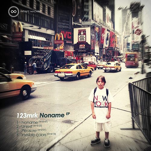 Noname by 123Mrk