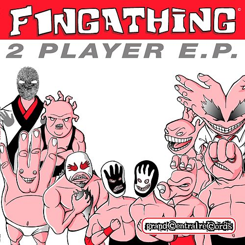 2 Player by Fingathing
