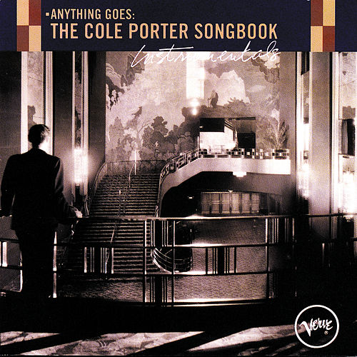 The Cole Porter Songbook: Instrumentals-Anything Goes by Various Artists