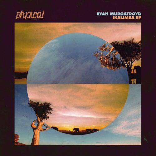 iKalimba EP von Ryan Murgatroyd