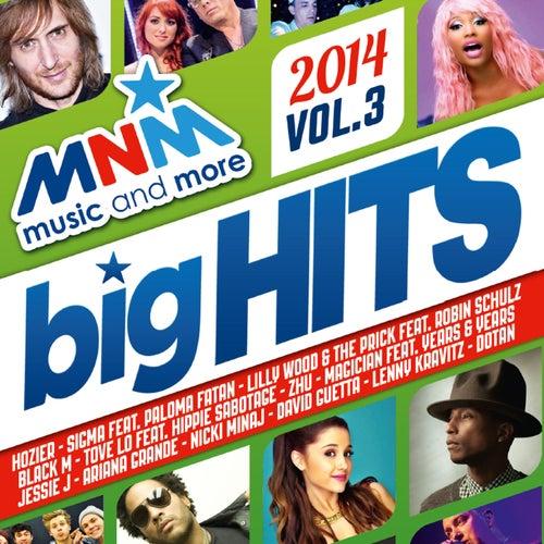 MNM Big Hits 2014.3 de Various Artists