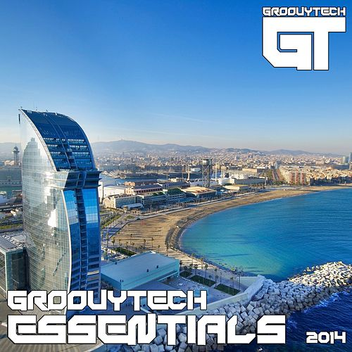 Groovytech Essentials - EP de Various Artists
