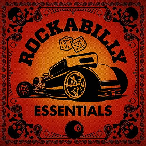 Rockabilly Essentials de Various Artists