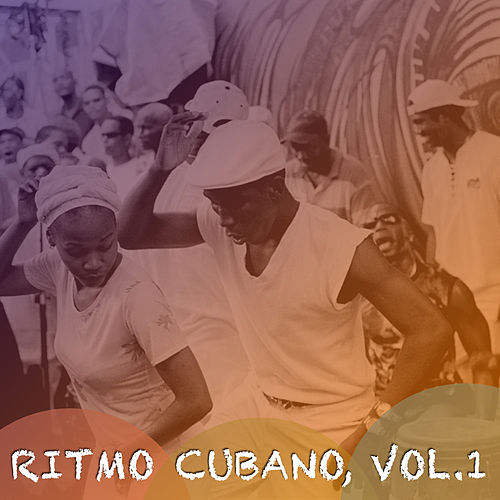 Ritmo Cubano, Vol. 1 de Various Artists