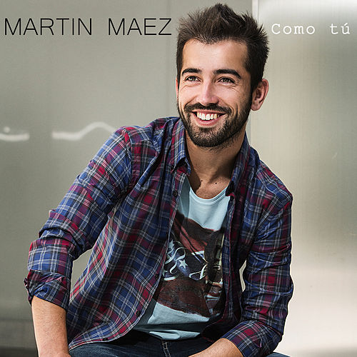 Como tú de Martin Maez