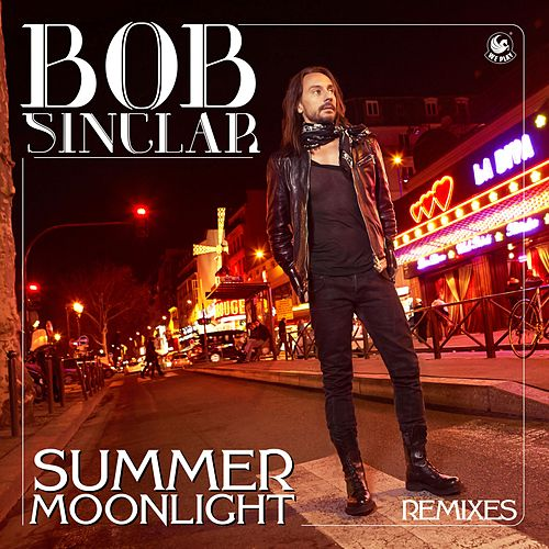 Summer Moonlight von Bob Sinclar