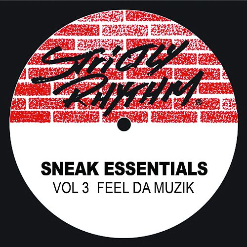 Sneak Essentials Vol 3 by DJ Sneak
