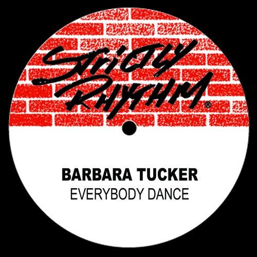 Everybody Dance de Barbara Tucker