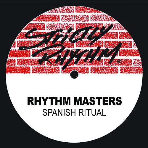 Spanish Ritual by Rhythm Masters