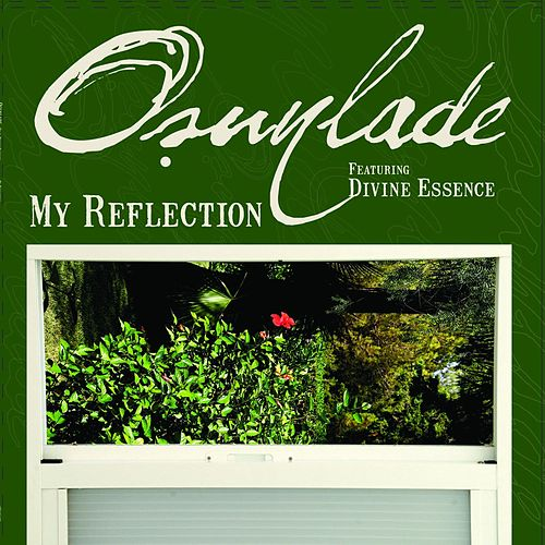 My Reflection by Osunlade
