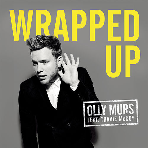 Wrapped Up by Olly Murs