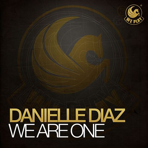 We Are One de Danielle Diaz