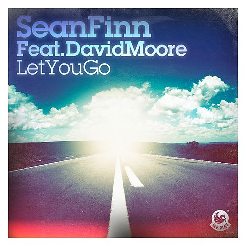 Let You Go (feat. David Moore) fra Sean Finn