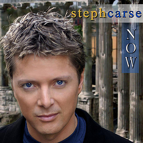 Now by Steph Carse