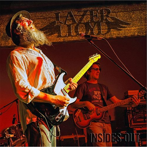 Insides Out by Lazer Lloyd