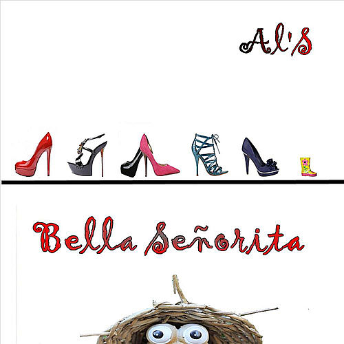 Bella Senorita von A.L.S.