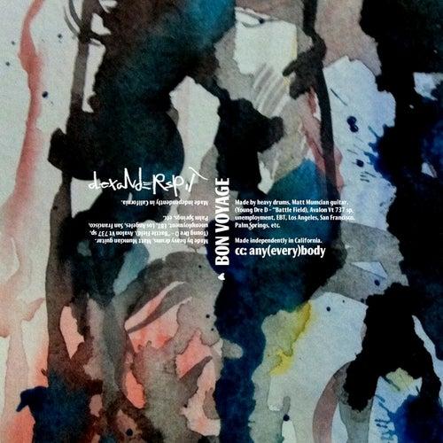Bon Voyage - Single by Alexander Spit