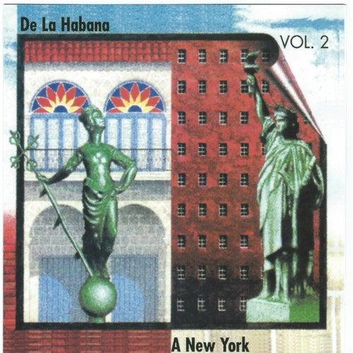 De La Habana a New York Vol. 2 de Various Artists