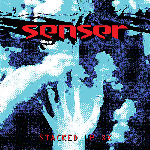 Senser Stacked up XX de Senser