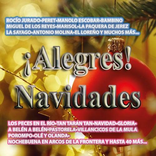 ¡Alegres! Navidades by Various Artists