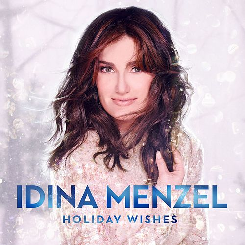 Holiday Wishes de Idina Menzel
