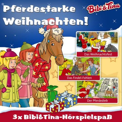 Bibi & Tina - Pferdestarke Weihnachten! von Bibi & Tina