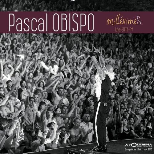 MillésimeS (Live 2013-14) von Pascal Obispo