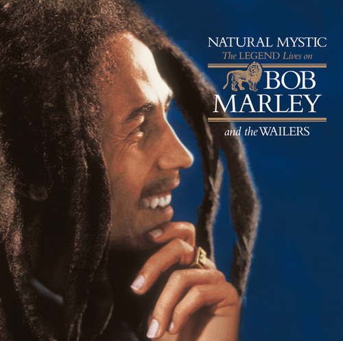 Natural Mystic by Bob Marley