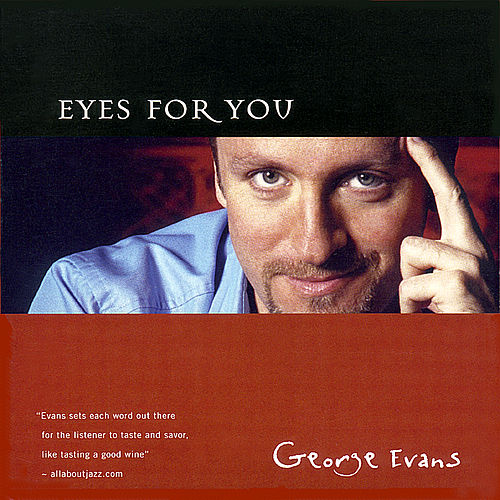 Eyes for You by George Evans