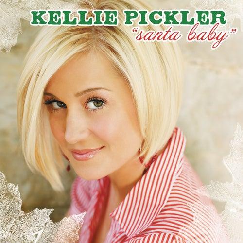 Santa Baby de Kellie Pickler