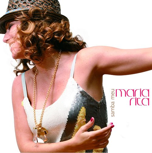 Samba Meu de Maria Rita