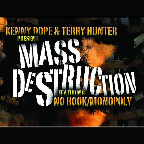 No Hook/ Monopoly by Kenny