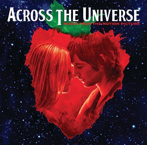 Across The Universe de Various Artists
